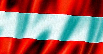 Præsidenter I Østrig Siden 1945