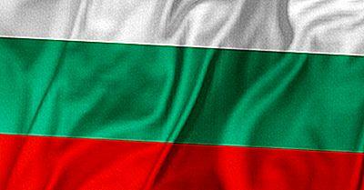 Presidentes Da Bulgária Desde 1990
