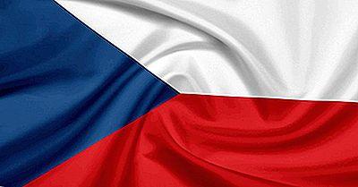 Presidenter I Tsjekkia (Tsjekkia) Siden 1993