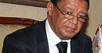 Presidenti Dell'Etiopia Attraverso La Storia
