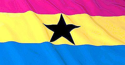 Președinții Ghanei De La Independență