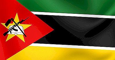 Presidenti Del Mozambico