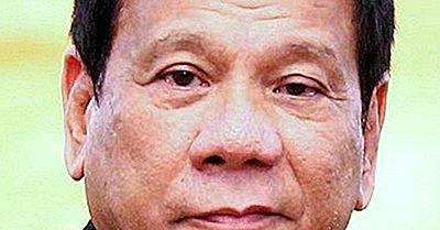 Présidents Des Philippines À Travers L'Histoire