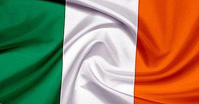 Presidenti Della Repubblica D'Irlanda