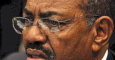 Presidentes Da República Do Sudão
