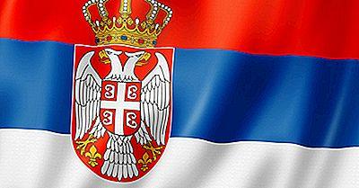 Presidentes Da Sérvia Desde 1991