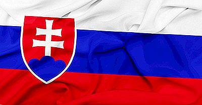 Presidentes De Eslovaquia Desde 1993