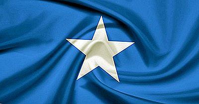 Presidenti Della Somalia Dal 1960