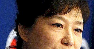 Präsidenten Von Südkorea
