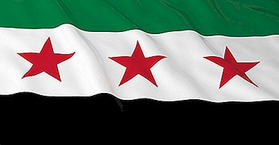 Presidentes De Siria Desde 1961
