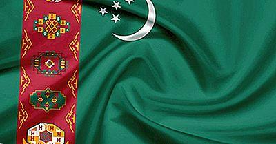 Presidentes De Turkmenistán Desde El Colapso De La Unión Soviética