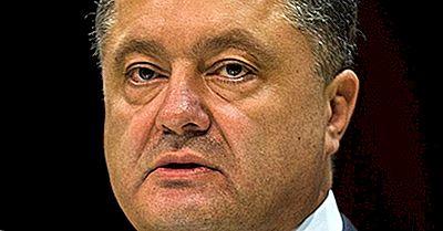 Présidents D'Ukraine Depuis 1991