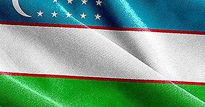 Presidentes Do Uzbequistão
