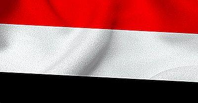 Presidentes Do Iêmen Desde A Unificação Em 1990