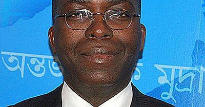 Primeros Ministros De La República Democrática Del Congo (Congo-Kinshasa)