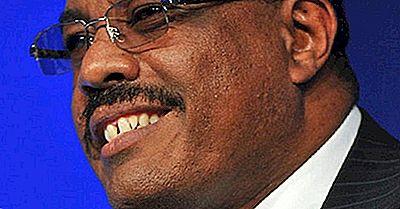 Premiers Ministres De L'Éthiopie À Travers L'Histoire