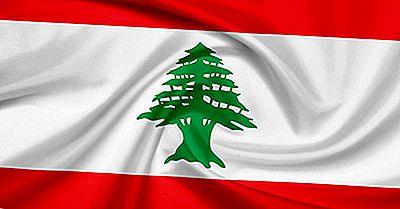 Prim-Miniștri Ai Libanului Din 1945