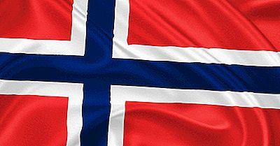 Primeros Ministros De Noruega Desde La Primera Guerra Mundial (Ww2)