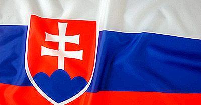 Slovakiens Premiärministrar Sedan 1993