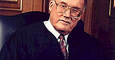 Les Juges De La Cour Suprême Qui Ont Modifié Leurs Positions Après Leur Nomination