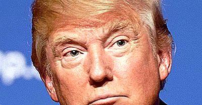 Presidenti Degli Stati Uniti Con La Minima Esperienza Politica