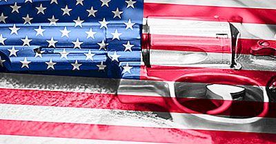 Quais São As Atuais Leis De Armas Da América?