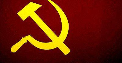 Quelles Sont Les Différences Entre Le Socialisme Et Le Communisme?