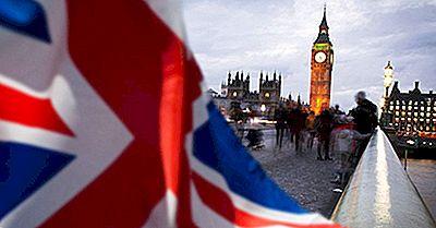 Quali Sono I Partiti Politici Del Regno Unito?