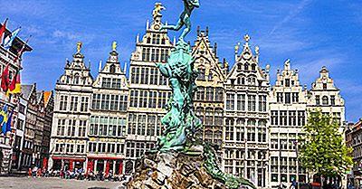 Quali Sono Le Regioni Del Belgio?