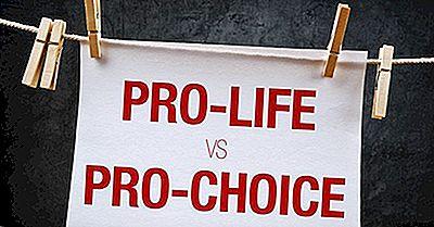 ¿Qué Decidió El Tribunal Supremo Sobre El Aborto En Roe Versus Wade?