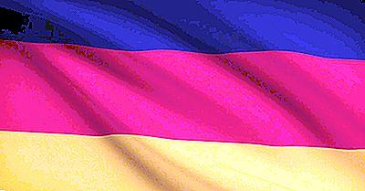 O Que Significam As Cores Da Bandeira Alemã?