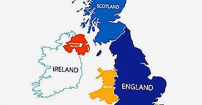 Hva Betyr Devolution I Storbritannia?