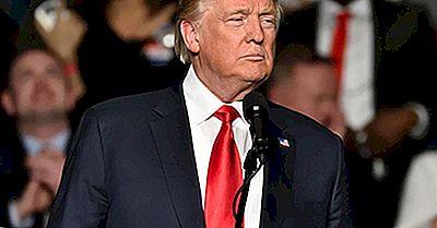 O Que Aconteceu Na Conferência De Imprensa De Donald Trump Em 16 De Fevereiro?
