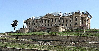 Quelle Est La Capitale De L'Afghanistan?