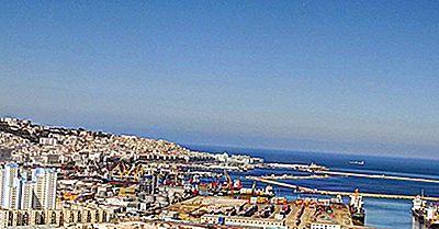 Qual È La Capitale Dell'Algeria?