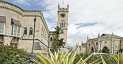 Qual É A Capital Dos Barbados?