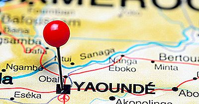 Hva Er Hovedstaden I Kamerun?