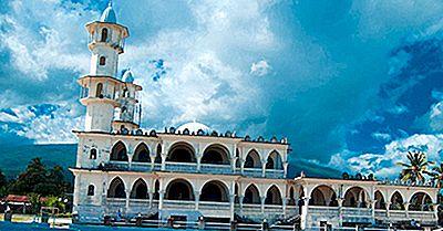 ¿Cuál Es La Capital De Las Comoras?