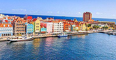 Was Ist Die Hauptstadt Von Curacao?