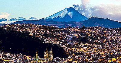 Qual É A Capital Do Equador?