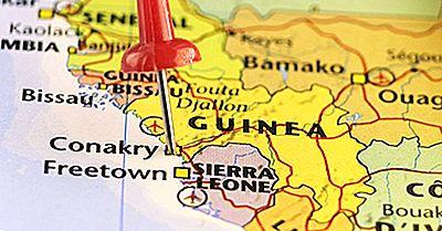 Qual É A Capital Da Guiné?