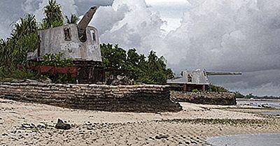 ¿Cuál Es La Capital De Kiribati?