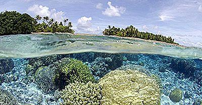 Vad Är Huvudstaden På Marshallöarna?
