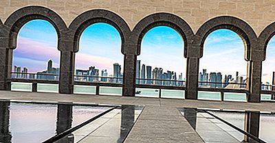 Care Este Capitala Qatarului?