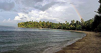 Care Este Capitala Insulelor Solomon?