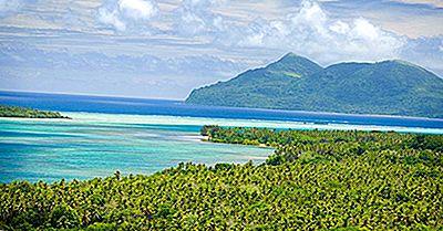 Qual È La Capitale Di Vanuatu?