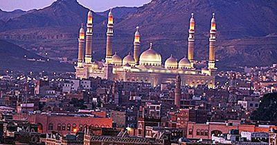 Vad Är Huvudstaden I Yemen?