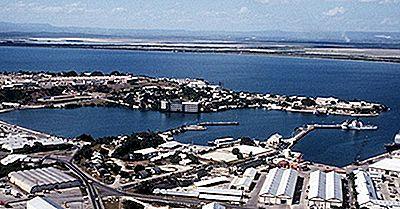 Cos'È Guantanamo Bay?