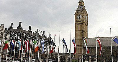 Cos'È Un Parlamento Appeso?