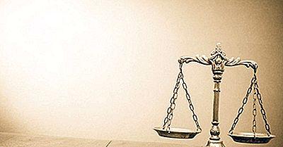 O Que É Um Tribunal Canguru?